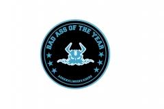 1Caps logo_blå_original